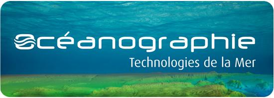 Océnographie - Technologies de la mer