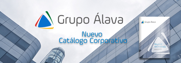 Grupo Álava Catálogo Corporativo